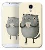 Чехол «Love Kill» для Samsung Galaxy s4 / Galaxy S4 mini