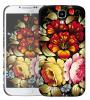 Чехол «Хохлома» для Samsung Galaxy s4 / Galaxy S4 mini
