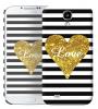 Чехол «Love» для Samsung Galaxy s4 / Galaxy S4 mini