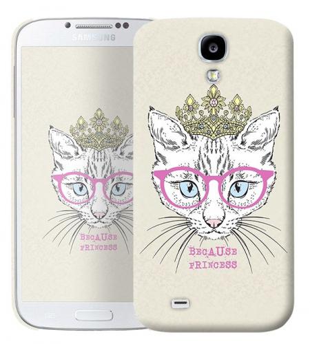Чехол «Princess» для Samsung Galaxy s4 / Galaxy S4 mini