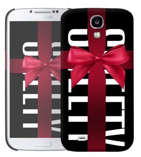 Чехол «Sweety» для Samsung Galaxy s4 / Galaxy S4 mini