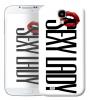 Чехол «Sexy Lady» для Samsung Galaxy s4 / Galaxy S4 mini