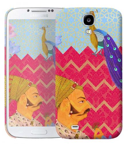 Чехол «India» для Samsung Galaxy s4 / Galaxy S4 mini