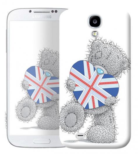Чехол «Тедди» для Samsung Galaxy s4 / Galaxy S4 mini