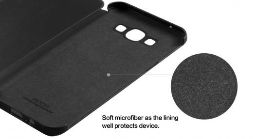 Чехол (книжка) Rock DR.V Series для Samsung Galaxy A8