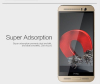 Защитная пленка Nillkin Crystal для HTC One / M9+
