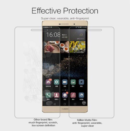 Защитная пленка Nillkin для Huawei Ascend P8