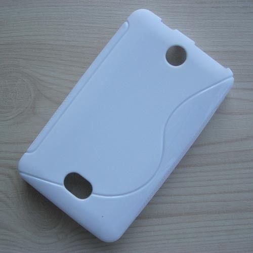 TPU Duotone для Nokia Asha 501
