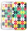 Чехол «Пазл» для Samsung Galaxy s4 / Galaxy S4 mini