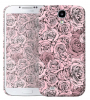 Чехол «Paper Rose» для Samsung Galaxy s4 / Galaxy S4 mini