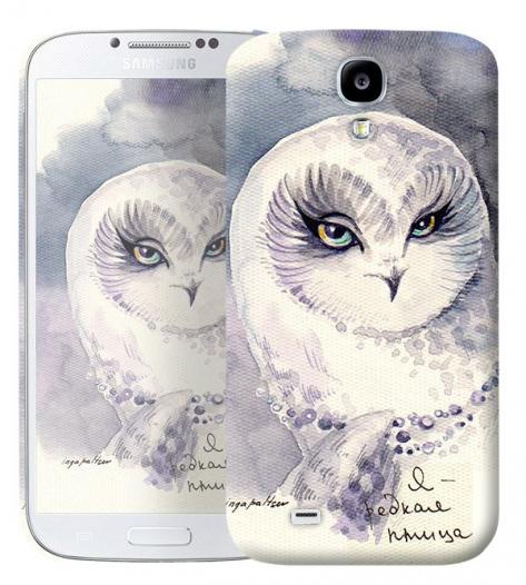 Чехол «Редкая птица» для Samsung Galaxy s4 / Galaxy S4 mini