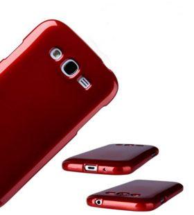 TPU чехол Mercury Jelly Color series для Samsung i9060/i9082 Galaxy Grand Neo/ Grand Duos