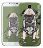 Чехол «Dog» для Samsung Galaxy s4 / Galaxy S4 mini