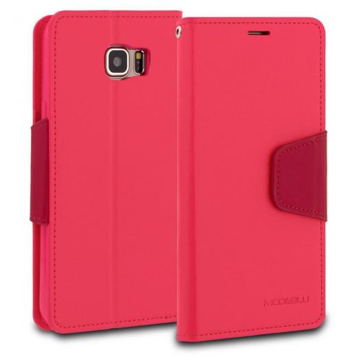 Чехол (книжка) Mercury Sonata Diary series для Samsung Galaxy Note 5