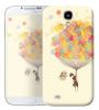 Чехол «Bye-bye» для Samsung Galaxy s4 / Galaxy S4 mini