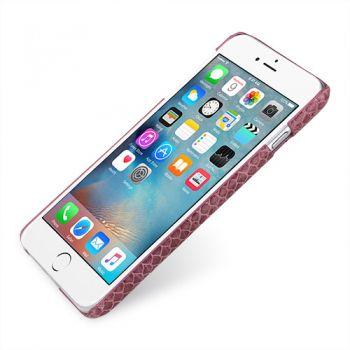 Кожаная накладка TETDED Wild series для Apple iPhone 6/6s (4.7