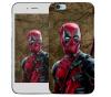 Чехол «Deadpool» для Apple iPhone 6/6s