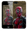 Чехол «Deadpool» для Apple iPhone 5/5s