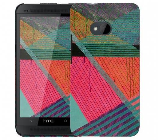 Чехол «Gradient 2» для HTC One