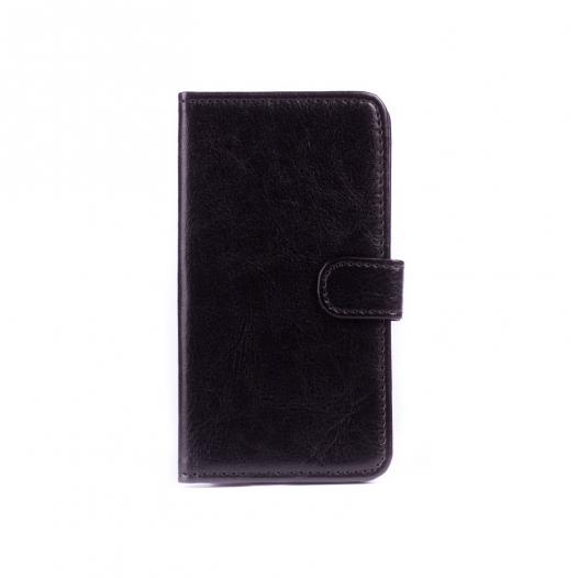 Кожаный чехол (книжка) Sticker для Samsung A300H / A300F Galaxy A3