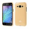 TPU чехол Mercury Jelly Color series для Samsung J110 Galaxy J1 Duos