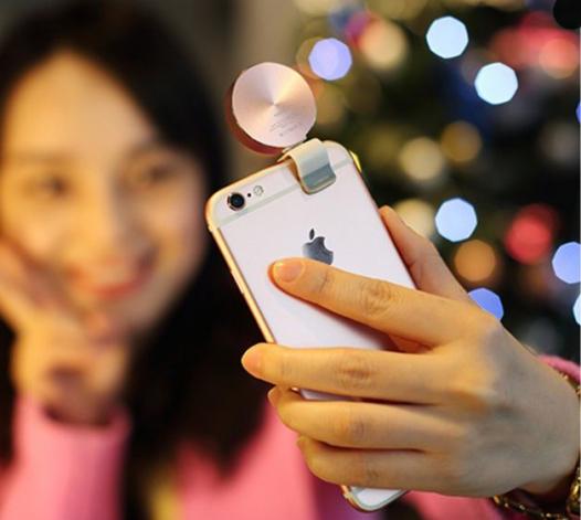 Фотовспышка для смартфонов Rock Omi Phone Light (универсальная)