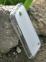 TPU чехол Kuboq для Lenovo A820 (+ пленка)