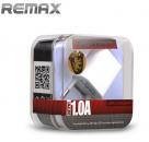 Сетевое ЗУ REMAX (1A)