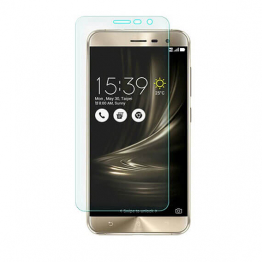 Защитное стекло Ultra Tempered Glass 0.33mm (H+) для Asus Zenfone 3 (ZE552KL) (в упаковке)