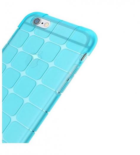 TPU чехол ROCK Cubee series для Apple iPhone 6/6s (4.7