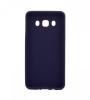 TPU чехол с металлической вставкой iFace для Samsung J710F Galaxy J7 (2016)