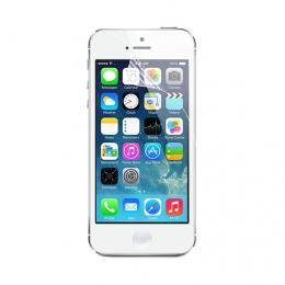 Защитная пленка Nillkin Crystal для Apple iPhone 5/5S/5C/SE