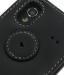 Кожаный чехол PDair (книжка) для Samsung Galaxy Ace GT-S5830/s5830i - Черный