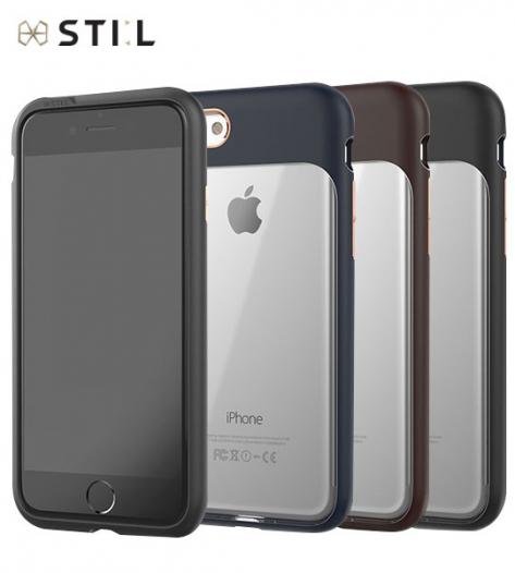 TPU+PC чехол STIL Monokini Series для Apple iPhone 7 (4.7