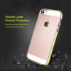 TPU+PC чехол Rock Guard Series для Apple iPhone 5/5S/SE