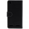 Кожаный чехол (книжка) Melkco для Lenovo Vibe K5 / K5 Plus