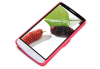 Кожаный чехол (книжка) Nillkin Fresh Series для LG D855/D850/D856 Dual G3