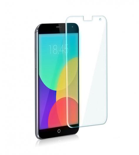 Защитное стекло Ultra Tempered Glass 0.33mm (H+) для Meizu MX4 (картонная упаковка)