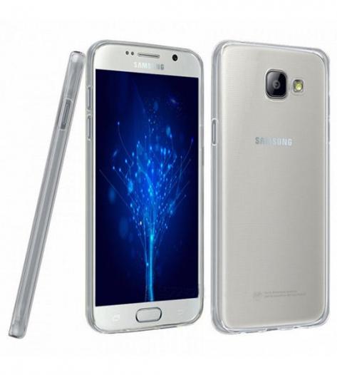 TPU чехол Ultrathin Series 0,33mm для Samsung A310F Galaxy A3 (2016)