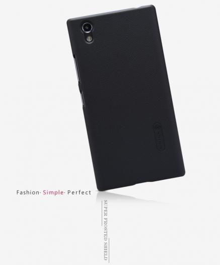 Чехол Nillkin Matte для Lenovo P70 (+ пленка)