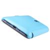Кожаный чехол (книжка) Nillkin Fresh Series для Meizu MX4