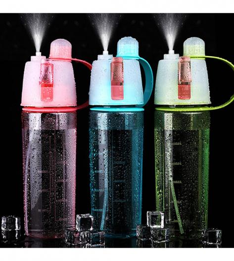 Бутылка для воды Rock (Sports Spray 600ml)