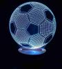 Объемная настольная 3D-голограмма