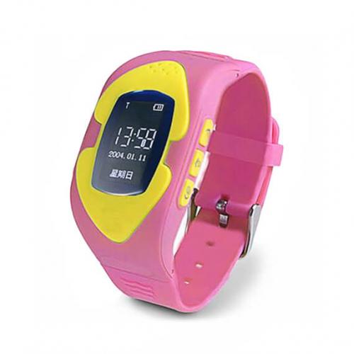 Детские умные телефон-часы Baby Smart Watch с GPS геолокацией, Wi-Fi и прослушкой для безопасности