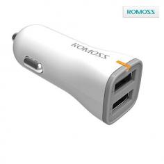 АЗУ ROMOSS 2 USB (2.1A + 1.0 А) (AU17-101)