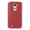 Кожаный чехол (книжка) TETDED для LG Optimus G Pro 2 D838