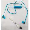 Беспроводные Bluetooth наушники Headset BT-3 c микрофоном и пультом управления
