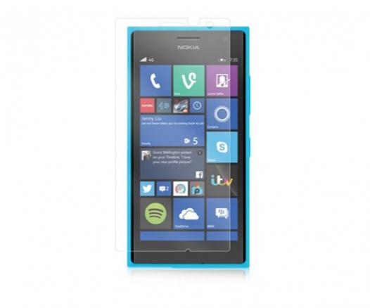Защитная пленка VMAX для Microsoft Lumia 730/735