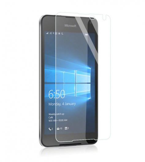Защитная пленка VMAX для Microsoft Lumia 650