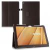 Кожаный чехол-книжка TTX с функцией подставки для Asus ZenPad 10 (Z300C/Z300CG/Z300CL)